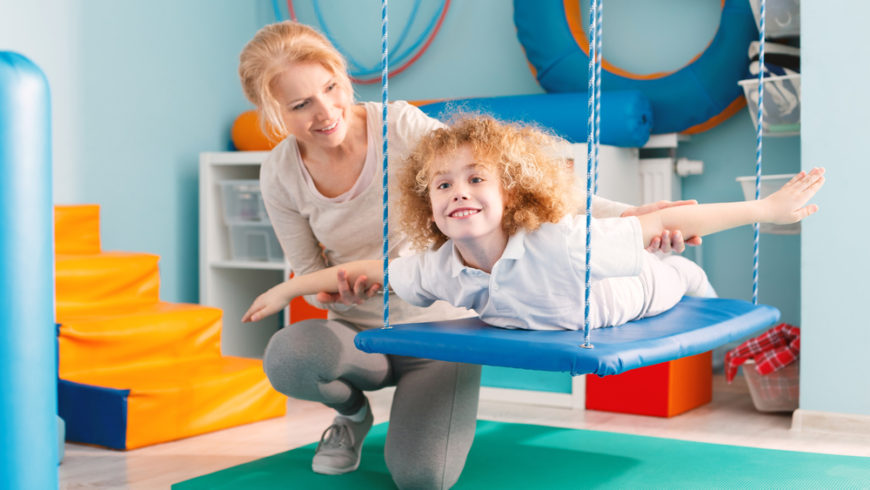 The Benefits and Importance of Pediatric Occupational Therapy